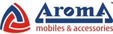 Aroma Mobiles Logo