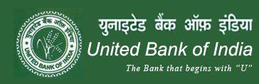 United Bank of India Logo