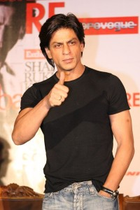 Shahrukh Khan Thumbs Up Image