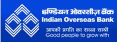 Indian Overseas Bank Logo