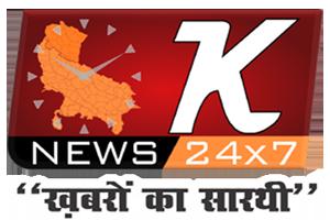 K News Logo