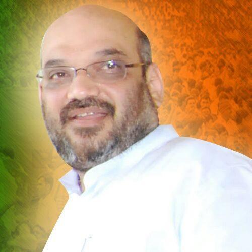Amit Shah Image