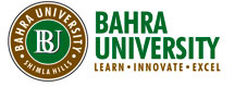 Bahra University Logo