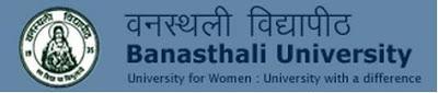 Banasthali Vidyapith Logo