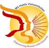 BPS Mahila Vishvavidyalaya Logo