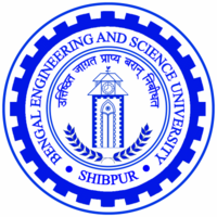 Bengal Engineering and Science University Logo