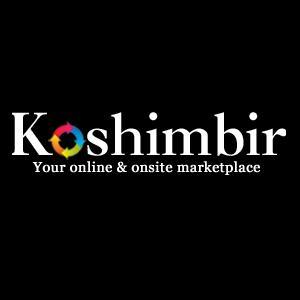 Koshimbir logo