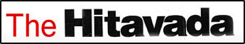 The Hitavada Newspaper Logo