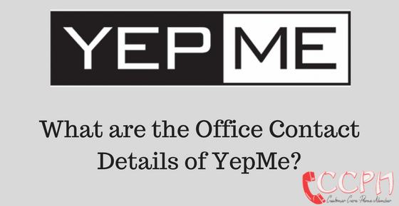 Yepme office contact address phone number email id - Post office customer service phone number ...