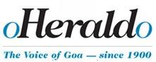 oHeraldo Newspaper Logo