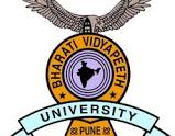 Bharati Vidyapeeth Deemed University Logo