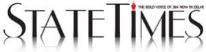 State times Newspaper Logo