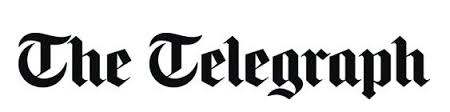 The Telegraph Company Logo