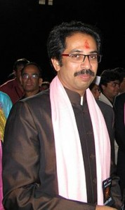 Uddhav Thackeray Image
