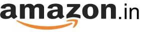 Amazon India Logo