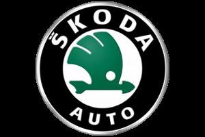 Skoda Company Logo