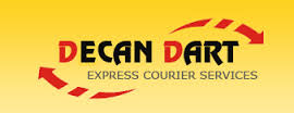 Decan Dart Express Logo