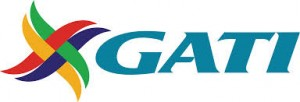 Gati Couriers Logo