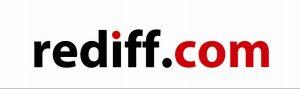 Rediff Logo