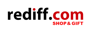 Rediff Shopping Logo