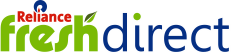 Reliance Fresh Direct Logo