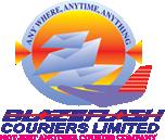 Blazeflash Logo
