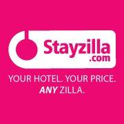 Stayzilla.Com Logo