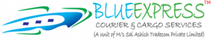 Blue Express Couriers logo