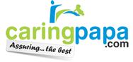 CaringPapa.Com Logo