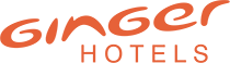 Ginger Hotel Logo