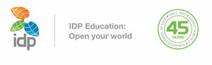 IDP Education India Logo
