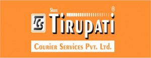 Shree Tirupati Courier Service
