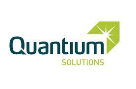 Quantium Solutions logo