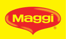 Maggi logo image