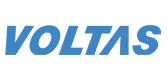Voltas company logo