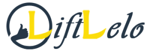LiftLelo logo