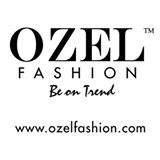 Ozel Fashion logo