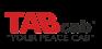 TABcab logo