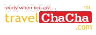 travelChacha logo