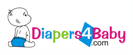 Diapers4Baby.Com logo