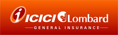 ICICI Lombard General Insurance logo