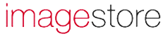 Imagestore logo