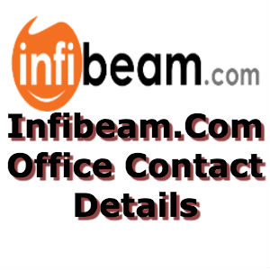 Infibeam Office Contact Details
