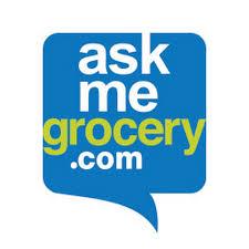 Ask Me Grocery logoo