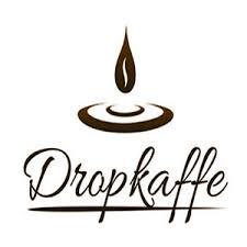 Dropkaffe logo