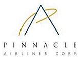 Pinnacle Air logo