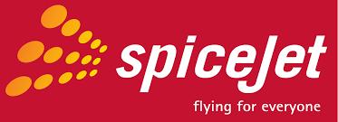 Spice Jet logo