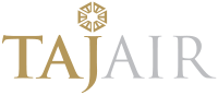 Taj Air Logo