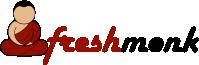 freshmonk logo