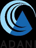 Adani Gas logo